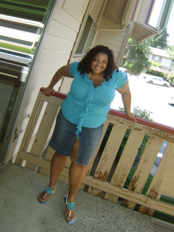 single woman in Fort Lauderdale, Florida
